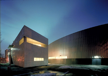 Melrose Exterior of Modern House Design, Modern Exterior Design, Exterior Design